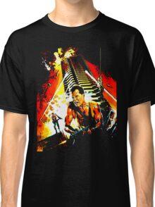 Exterior : Nakatomi Plaza Classic T-Shirt