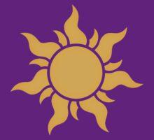 Tangled Kingdom Sun T-Shirt