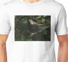 Fringilla coelebs Unisex T-Shirt