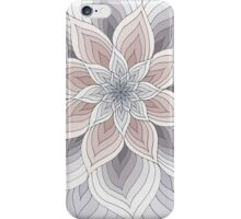 Monroe Driftwood iPhone Case/Skin
