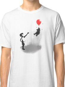 Little Black Rain Cloud Classic T-Shirt