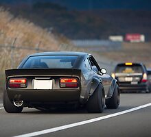S30 Fairlady Z by dohcresearch