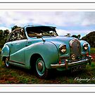 Hereford Coupe by oulgundog