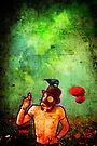 Bogey Man II by Gal Lo Leggio
