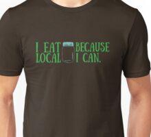 Local Eats Unisex T-Shirt