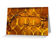 OnePhotoPerDay Series: 264 by L. Greeting Card