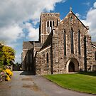 Mount St Bernard's Abbey by Elaine123