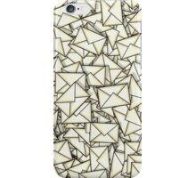 Mails iPhone Case/Skin