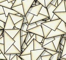 Mails Sticker