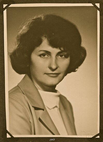 ??? . My Mother - 1962 . Brown Sugar Life Book Story . Favorites: 2 Views: 806..  Bardzo dzi?kuj? ! Thank you dear friends! Hold Your Memories. Buy what you like! by © Andrzej Goszcz,M.D. Ph.D