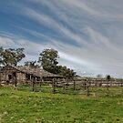 Stables - Oxley Downs by GailD