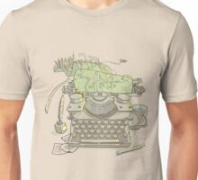 A Certain Type of City Unisex T-Shirt