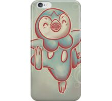 Piplup iPhone Case/Skin