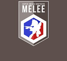 Smash Melee - Fox Unisex T-Shirt
