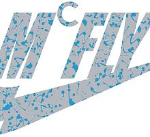 AIR McFLY Logo by FDNY