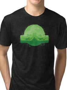 Lost Park Tri-blend T-Shirt