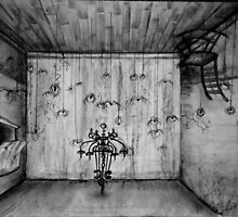 They awoke by Rachel Black
