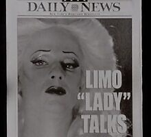 Limo Lady Talks ~ Hedwig and the Angry Inch by justcreation