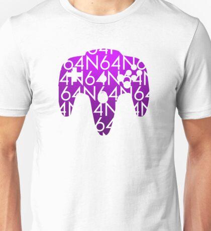N64 Unisex T-Shirt