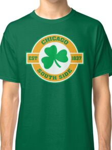 Chicago South Side Irish Classic T-Shirt
