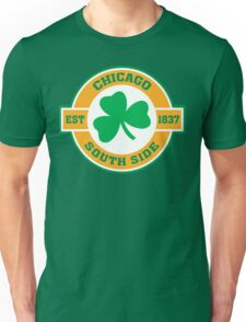 Chicago South Side Irish Unisex T-Shirt