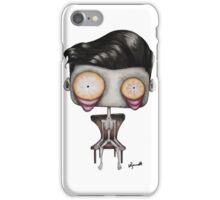 Wake Up by Maxwell Barrett iPhone Case/Skin