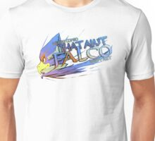 That ain't Falco! Unisex T-Shirt
