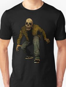 Skullboy Returns To F--- Your S--- Up! Unisex T-Shirt