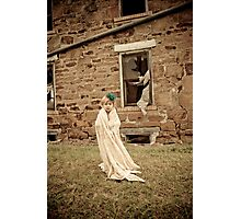Vintage Darling Photographic Print