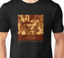 medium large supersize Unisex T-Shirt