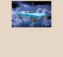 Oldsmobile Cutlass Supreme Muscle Car T-Shirt