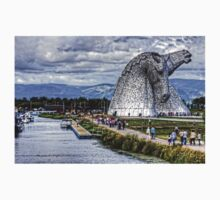 Kelpies and Canal Kids Clothes