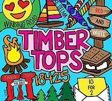 Timber Tops by coreybloomberg