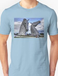Kelpies Unisex T-Shirt
