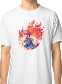Smash Hype - Mario Classic T-Shirt