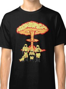 Nuclear Family Classic T-Shirt