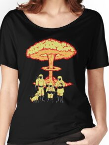 Nuclear Family Women's Relaxed Fit T-Shirt