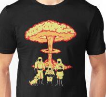Nuclear Family Unisex T-Shirt