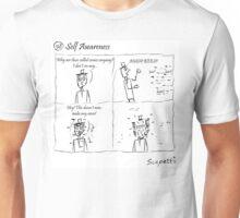Self Awareness Unisex T-Shirt
