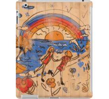 Pricefield Mural iPad Case/Skin