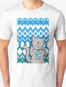 iKat iCat Unisex T-Shirt