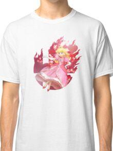 Smash Hype - Peach Classic T-Shirt