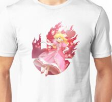 Smash Hype - Peach Unisex T-Shirt