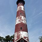 Light House by buster51003