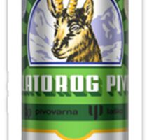 LASKO pivo beer Sticker