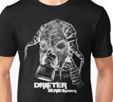 REGULATOR MASK SHIRT Unisex T-Shirt