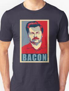 Ron hope swanson  T-Shirt