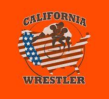 CALIFORNIA WRESTLER Unisex T-Shirt