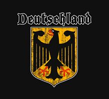 Deutschand Unisex T-Shirt