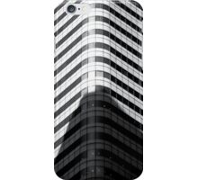 Shadow Banking iPhone Case/Skin